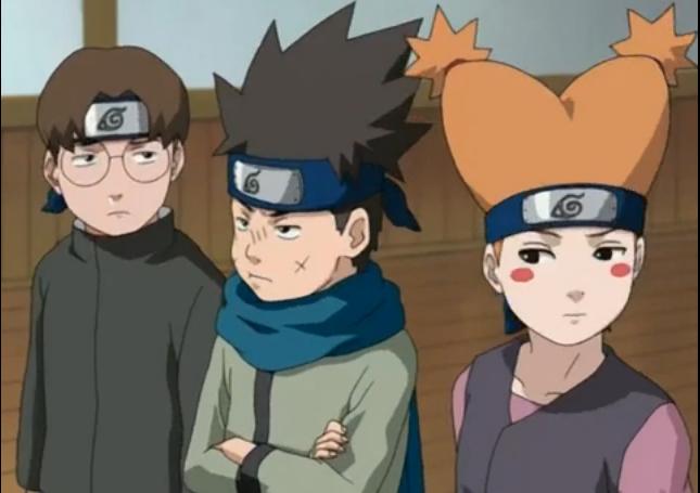 Naruto Shippuuden ep 01 Dublado