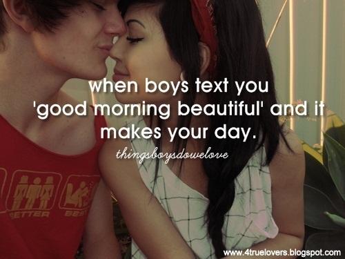 Just Girly Things Break Ups