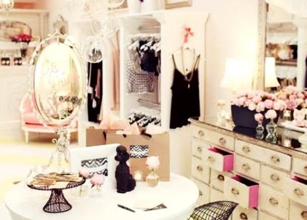Milena Vaidosa Inspiração para o quarto dos meus sonhos!