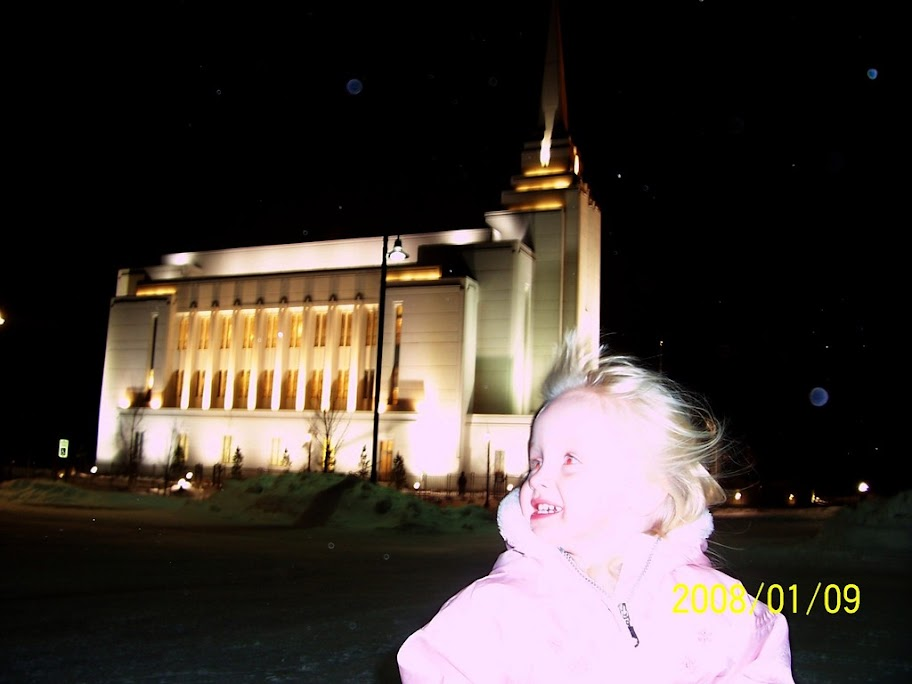 Rexburg Idaho Temple Open House to Temple Open Houses