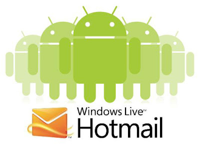 Hotmail Android İndir