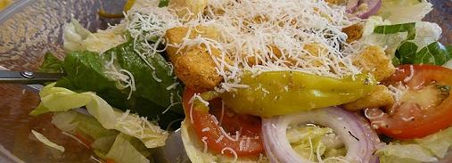 Olive garden recipes for Olive garden salad dressing recipe secret