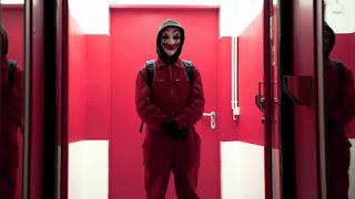 Who Am I: Egy rendszer sincs biztonságban / Who Am I - Kein System ist sicher [2014]