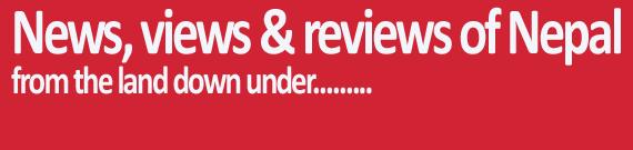 News, Views and Reviews of Nepal