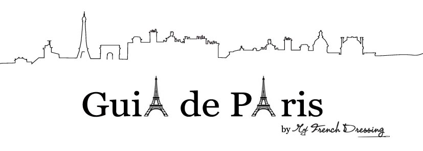 Guia de Paris