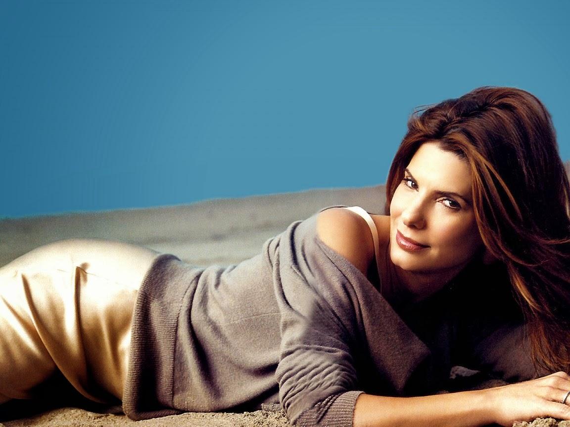 Sandra bullock en bikini Casting Couch