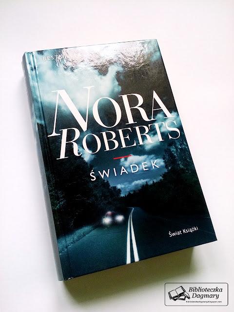 Nora Roberts - Świadek