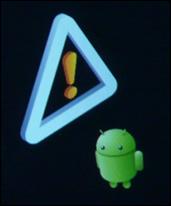 Samsung Galaxy Ace Duos Factory reset