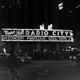 NEW MIXTAPE: Fabolous - Soul Tape 2