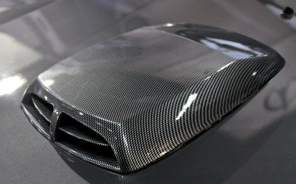 Carbon Fiber Composite Panels : Lightweight high performance composites what is a