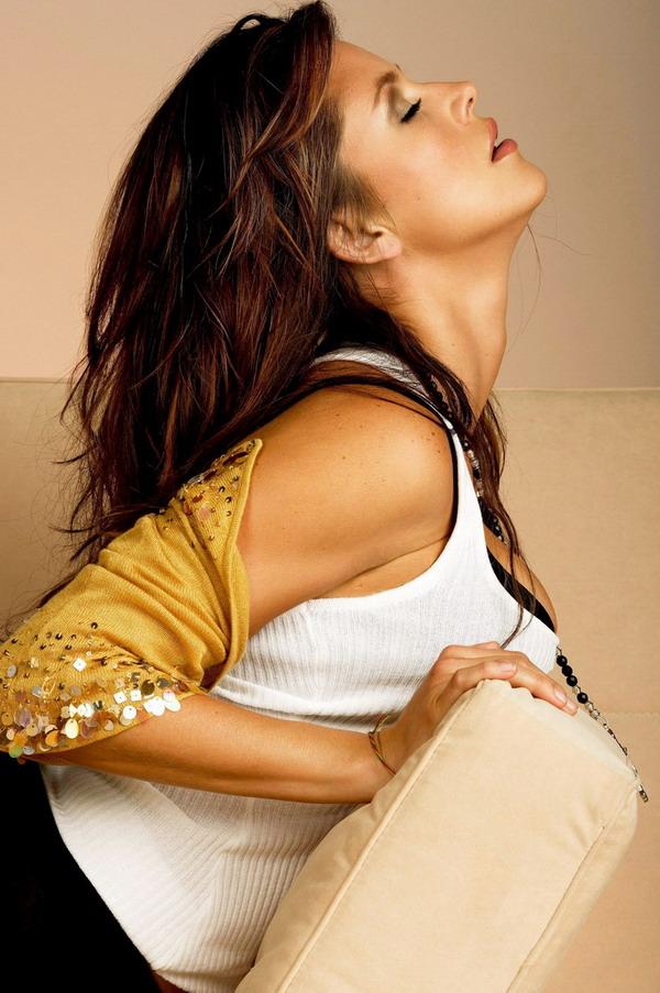 Alicia Machado Hairstyles 14