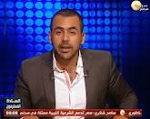 برنامج الساده المحترمون مع  يوسف الحسينى  حلقة الأربعاء 27-8-2014