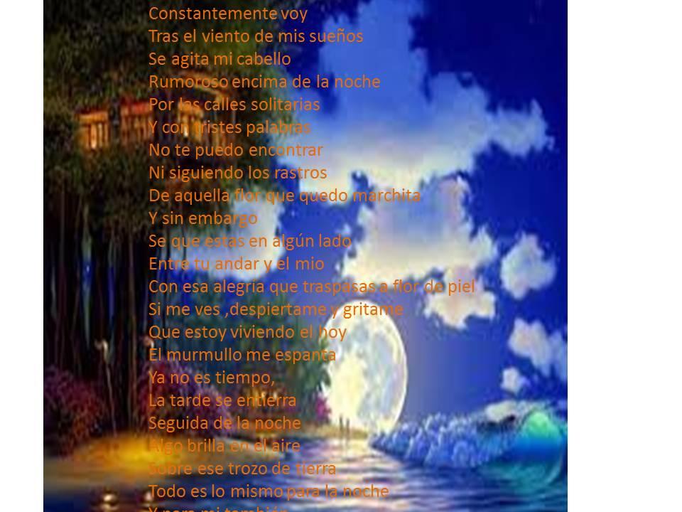 ===Poremas a flor de piel=== Poema+si+me+ves+(2)