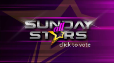 Sunday All Stars Poll for October 6