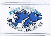 2 de Abril dia del Veterano y de los Caidos en Malvinas. **************** malvinas mediumwu