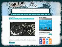 For Fun - Blog rowerowy MTB - miniaturka