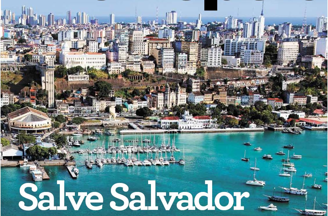 Parab Ns Salvador Ba Brasil