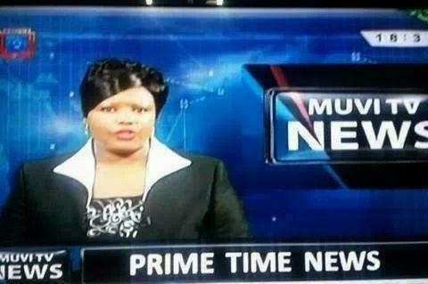 Le bouquet de télévision zambien Muvi TV sur le satellite EUTELSAT 7B