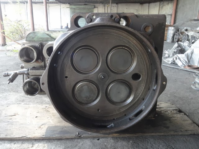All make and type used sulzer marine diesel engine and main engines spare parts for sale