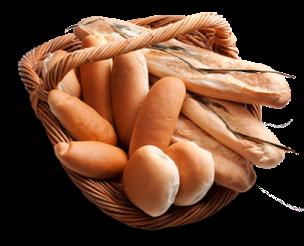 Gluten Free Bread Basket