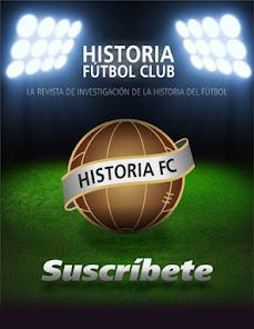 Revista digital Historia Fútbol Club