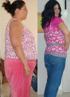 weight loss singapore success