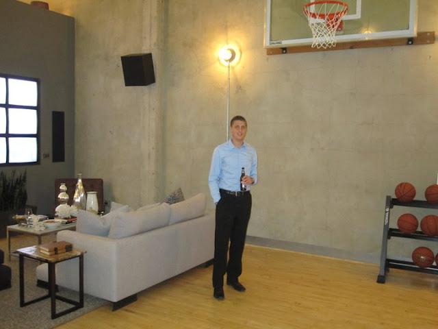 Drew+Basketball