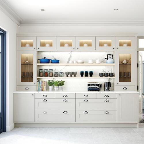 Kitchens direct ni new kitchen stori georgia range for Kitchens direct