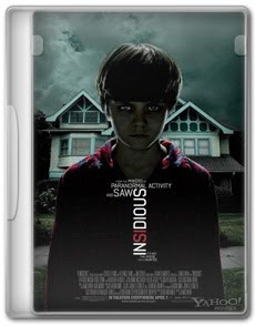 Download Filme Sobrenatural (Insidious) Dublado 2010