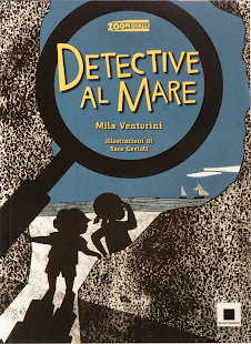 Detective al mare