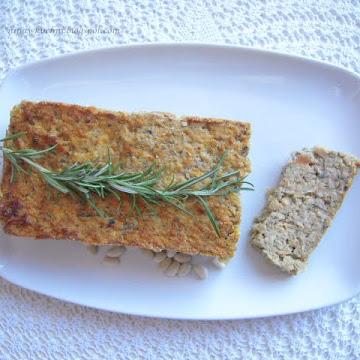 Pasztet fasolowo-mięsny z rozmarynem - Czytaj więcej »