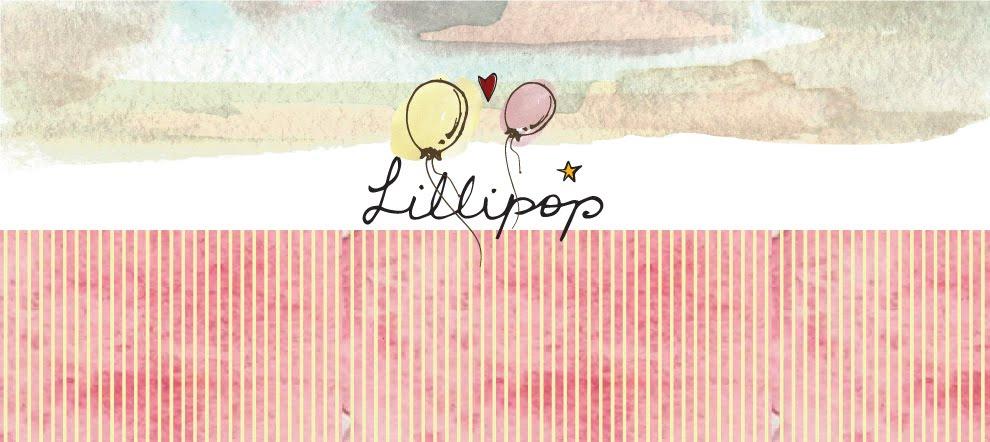 Lillipop Atelier