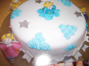 bolo de anjinhos