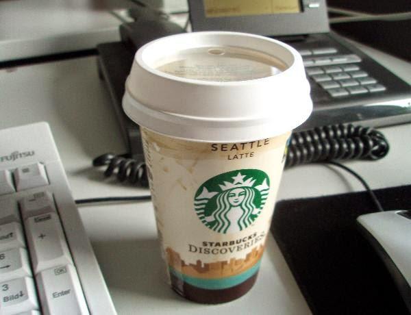 Starbucks selber machen