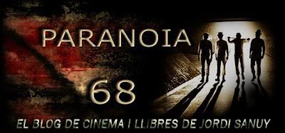 Jordicine (Paranoia 68)