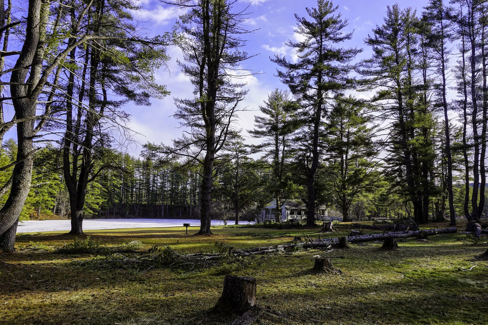 Bear-Brook-State-Park-NH-Travel-the-East
