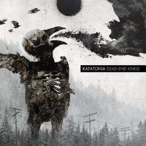 Katatonia Dead End Kings Vinyl Release Date