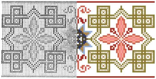 Схема | Pattern