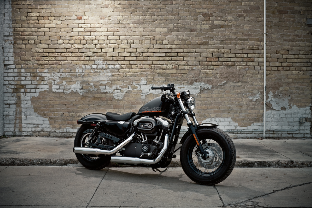 Auto review top harley davidson sportster 48 top harley davidson sportster 48 kristyandbryce Gallery