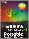 Free Download Corel Draw X5 Portable-Applications Graphic Design