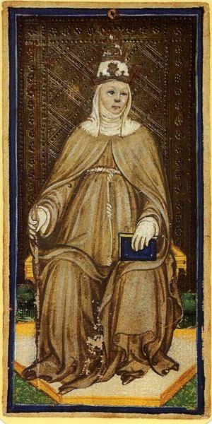 Pope Joan 3