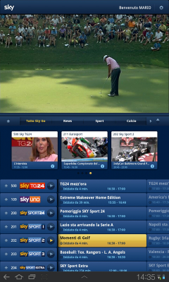 sky go apps for android