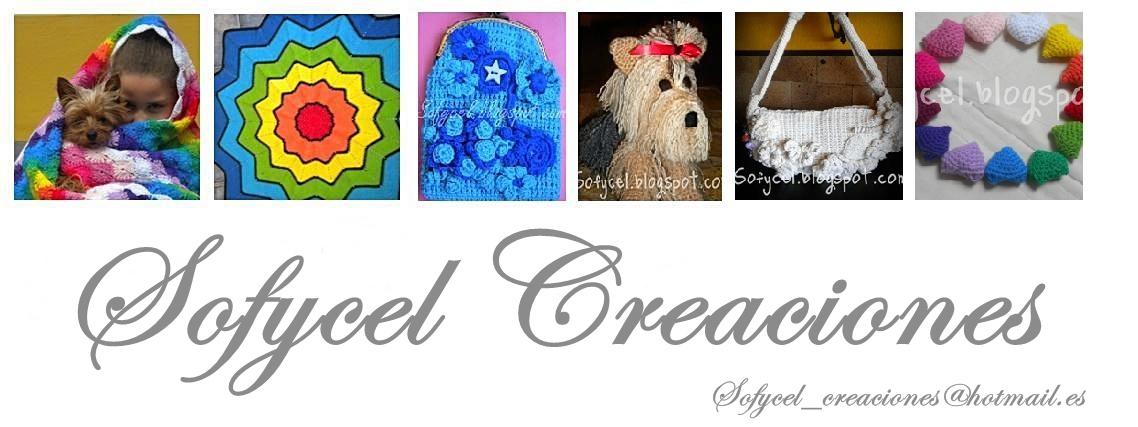 Sofycel creaciones