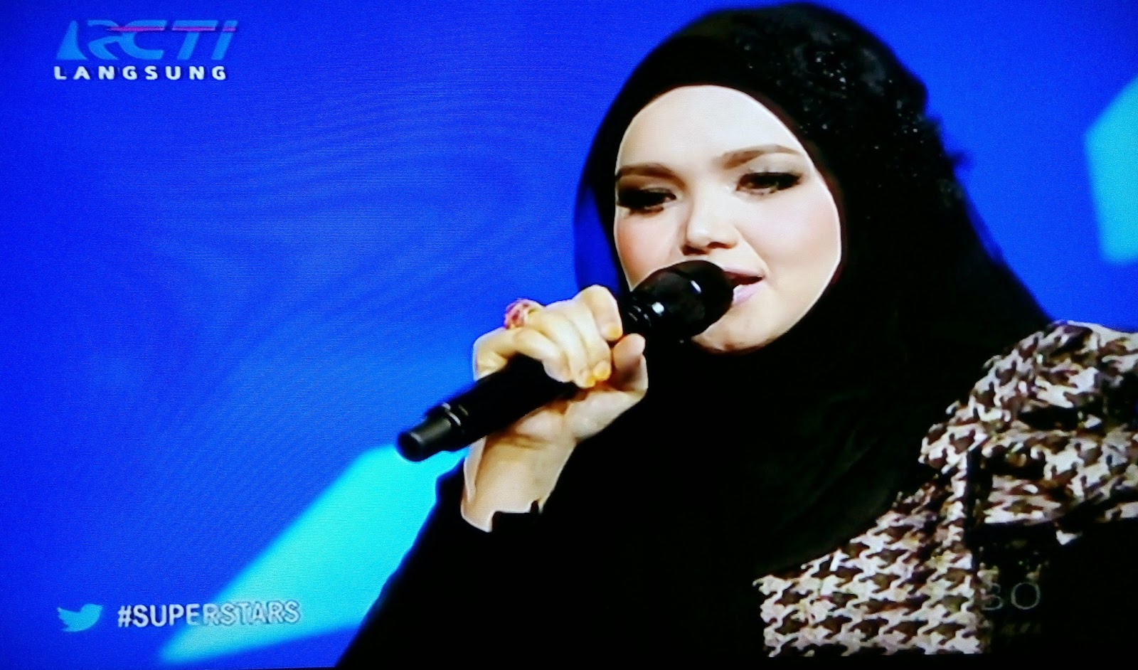 Siti Nurhaliza Is Back!