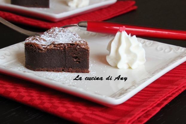 tort de ciocolata pierre hermé - torta al cioccolato pierre hermé