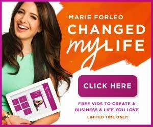 Marie Forleo
