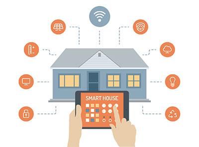 Sistem Informasi Lanjut: Internet of Things (IoT)