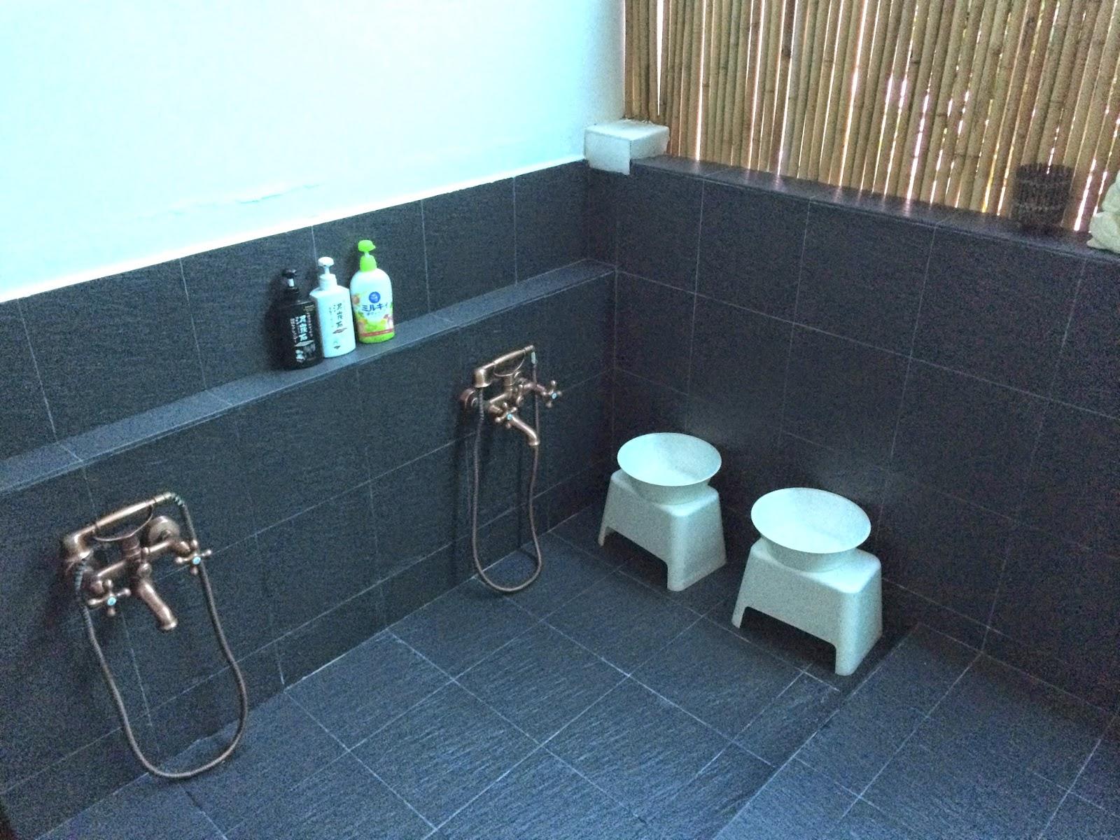 EVACOMICS BLOG: Ikeda Spa Review (Japanese hot spring bath ...