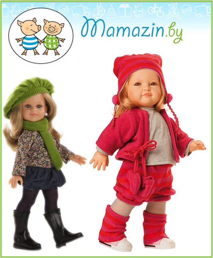 Куклы в Беларуси