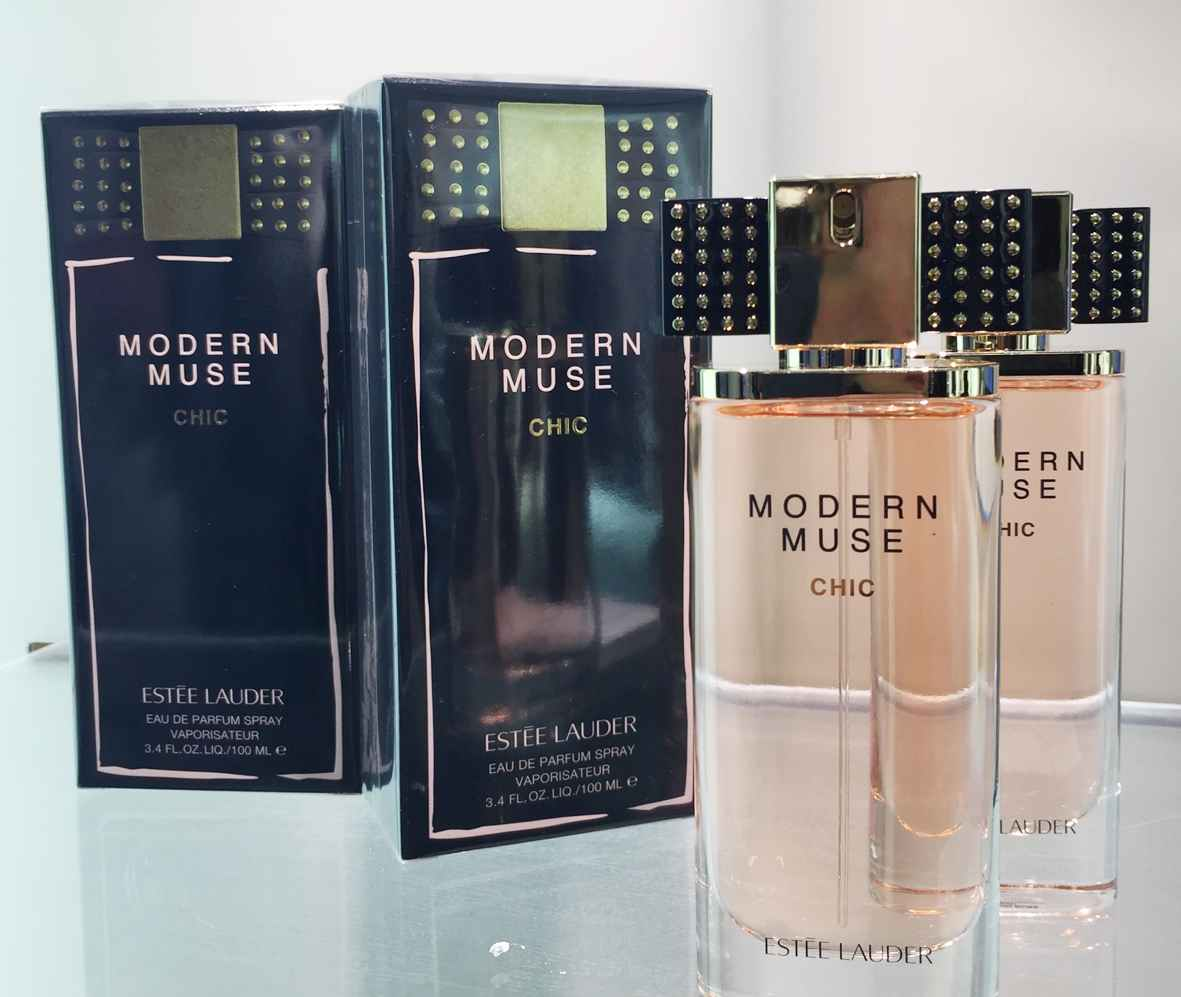 Estee-Lauder-Modern-Muse-Chic-Perfume-Review